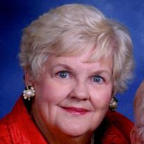 Terry Ann Bradley Glover
