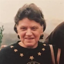 Carlene Nall