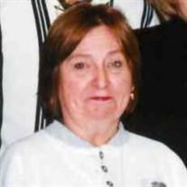 Dorothy Cervine