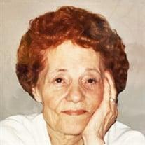 Jennie Matuja