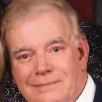 Lee McNeely