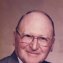 Lawrence Herbert Patterson