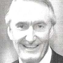 Dr. Jerry B. Cotner