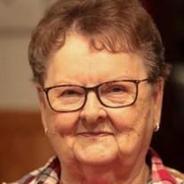 Carroll June Rauert