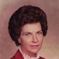 Darlene Faye Rose