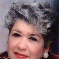 Alma Gloria Perez