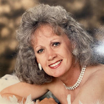 Margaret Pace