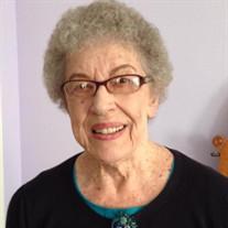 Virginia Mae Mercier