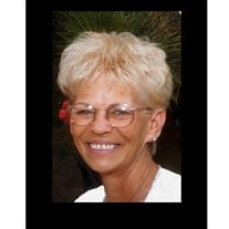 Pattie Joan Archer