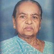 Vimalaben Maganbhai Patel