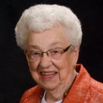 Lucille Adeline Hay