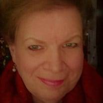 Cathy E. Mathias