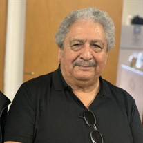 Maximino Sida Chavez