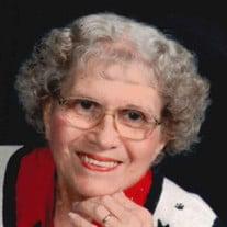 Patricia M. Grainger