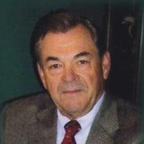 Gerald (Jerry) Jules Bertinot, Jr.