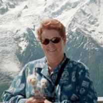Barbara Jane Johnson