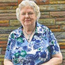 Loretta Ruth Moore