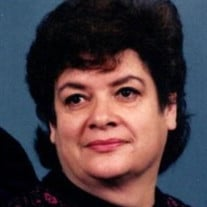 Susan M McCall