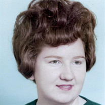 Doris J Stepp