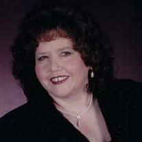 Joyce Ann Covington