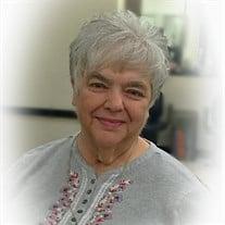 Karon Louise Zimmerman