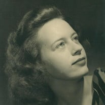 Lucy Bradford Rogers
