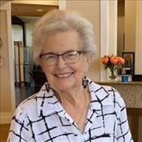 Beverly Ann McComb