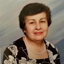 Raquel Algeciras