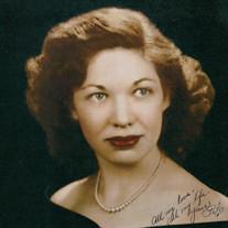 Eleanor Brady