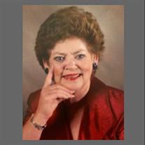 Mrs. Carolyn Jean Brown