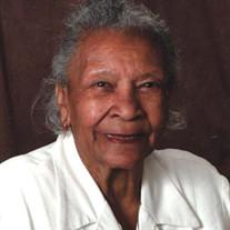 Mrs. Frances L. Lawson