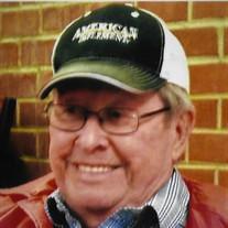 """Robert W. """"Bob"""" Davis"""