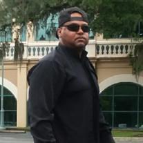 Dexter Ellis Jackson