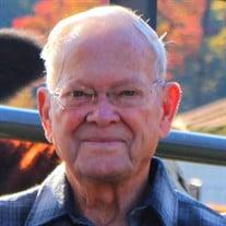 Donald Edward Gill