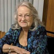 Beverly E. Camenzind
