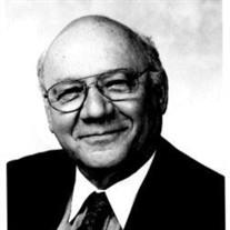 Dr. Otto N. Bernath