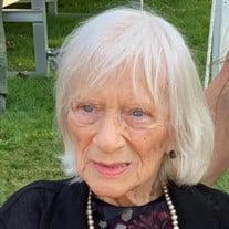 Dorothy Victoria Rancourt