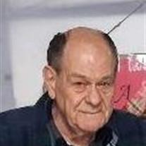Larry Stoafer