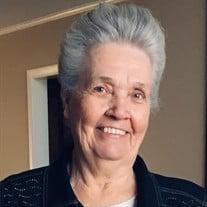 Mrs. Linda Ruth McKenzie