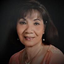 Chuyen Lynn Burcham