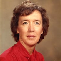Barbara Joyce (McCarter) Hood
