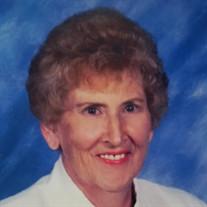 Judith Mae Rosenkrans