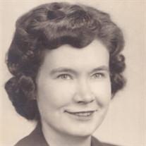 Dr. Jane Elsmere