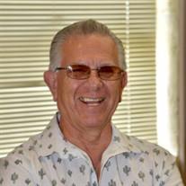 Mr. Victor Ostiguin Jr.