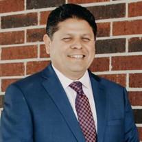 Alejandro Moreno, Sr.