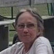 Deborah Jean Shelley