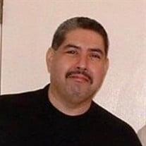 Armando G. Valdez
