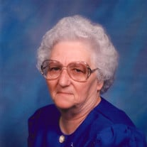 Viola Hall Epperson