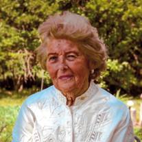 Daphne Lucille Davis