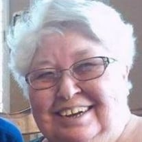 Patricia Ann (Wagganer) Lawrence